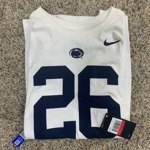 Penn State Jersey Shirt